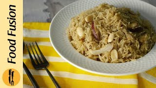 Gur Wale chawal Recipe by Food Fusion