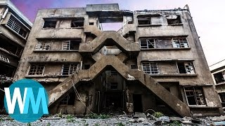 Download Top 10 Creepiest Abandoned Places Around the World Mp3 and Videos