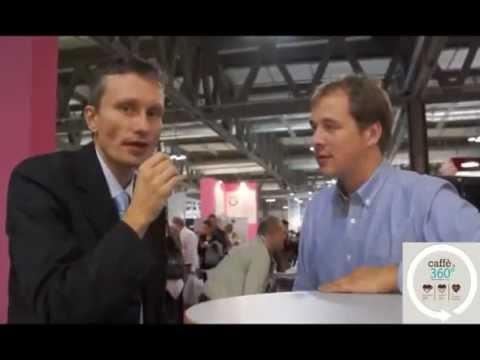 Giovanni Bortoli e il caffè filtro - coffee Workshop
