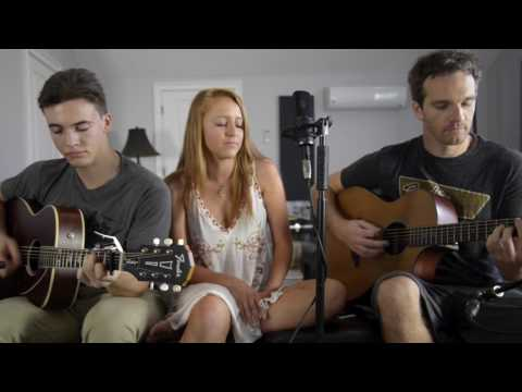 Alli, Jaime and Sean - 'I Told You I Was Mean' Cover