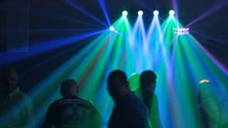 Showtec Dynamic LED + ADJ set