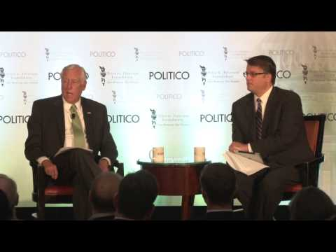 Morning Money Breakfast Briefing with Rep. Steny Hoyer