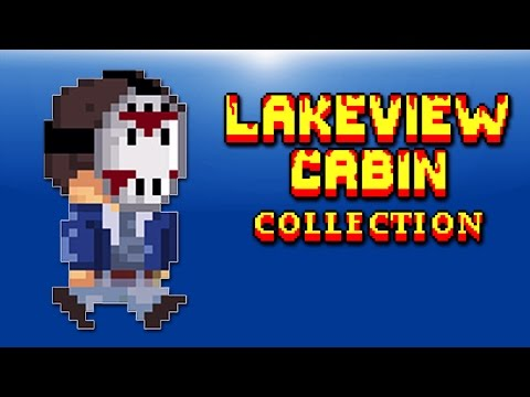 Delirious Plays - Lakeview Cabin Collection Ep. 1 Must save everyone!