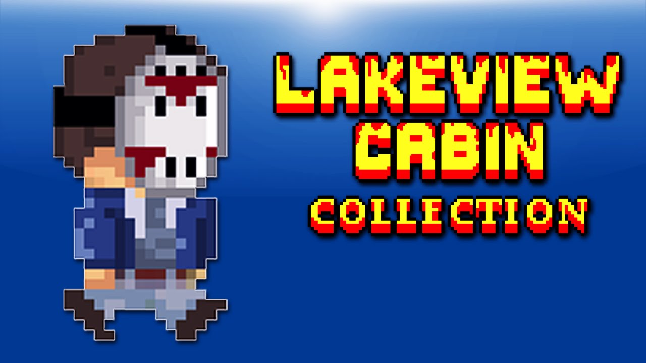 Delirious Plays  Lakeview Cabin Collection Ep 1 Must
