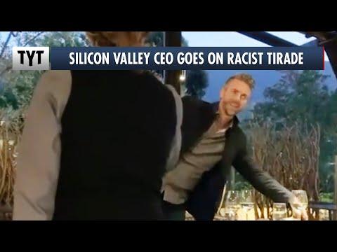 Waitress Kicks Racist Tech CEO Out of Restaurant
