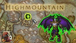 China's Strange Alternate World of Warcraft Client