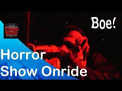 Horror Show ??? Onride, Troyes France