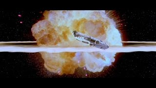 Every On-Screen Death In The Original 'Star Wars' Trilogy, In Under 3 Minutes