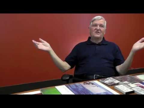 Peter Gulch (The Nightcrawlers) Interview 22 May 2016