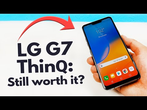LG G7 ThinQ in 2019 - Still Worth Buying? (Now Only $199)