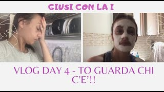 To guarda chi si rivede! #vlogday4