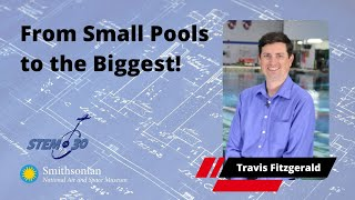 From small pools to the biggest, Travis Fitzgerald - MY PATH