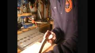 Make a Drill Press Table and Fence for 20