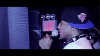 The Freedom Dance Party with DJ Q-Tip Feb 17, 2012 .mp4