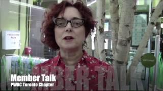 MemberTalk: Krystyna Lagowski
