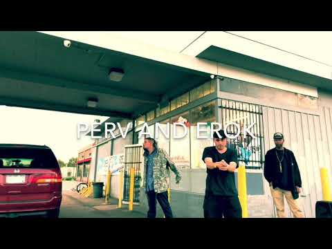 Perv & Erok | #WhoRunItChallenge