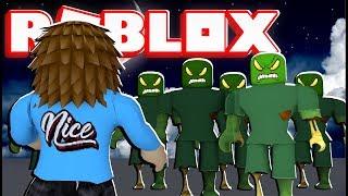 *Update* Best Zombie Game In Roblox! - Roblox Zombie Blitz!