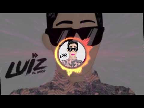 NADIE COMO YO ▶️KEVIN ROLDAN EXTENDED EDIT LUIZ DJ