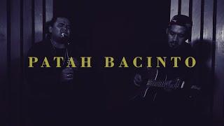 Download Mp3 Dplust - Patah Bacinto  Cover Boy Sandi