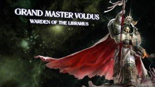 The Gathering Storm: Grand Master Voldus