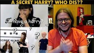 Hanging out with SECRET NUMBER (시크릿넘버) - Edward Avilia REACT…