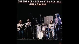 Creedence Clearwater Revival - Fortunate Son (Live at the Oakland Coliseum)