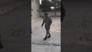 Askerden Iştimaya Toplama