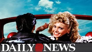 Creepy 'Grease' Internet Theory Claims Sandy and Danny Were Dead