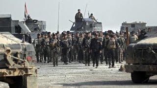 أخبار عربية - الموصل.. القوات العراقية تتقدم في شرقها وجنوبها