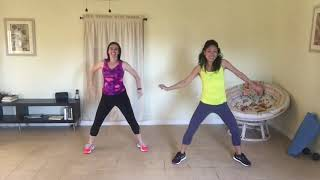 Zumba Havana by Camila Cabello (ft. Young Thug)