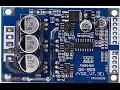 12V-36V 500W Brushless Motor Controller - Part 1
