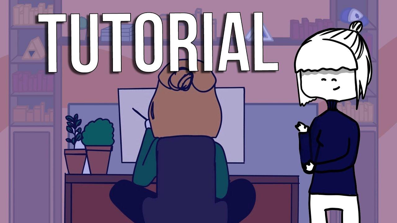 Wie ich meine Storytime Animationen mache - Tutorial