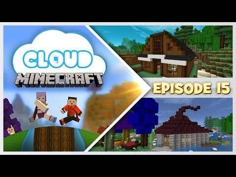 """NEW BARN & WITCH HUT"" Sky High Saturday! Cloud 9 - S2 Ep.15"