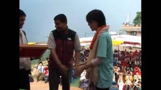 ネパールサランコットフォーデイズレストランオープン(ダイジェスト)