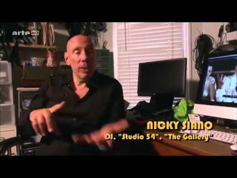 Die geheime Disco Revolution - Von der Ära der Disco Musik - Teil 1