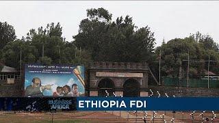 L'éthiopie, destination prioritaire des IDE