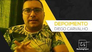 Depoimento - Diego Carvalho