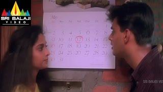 Sakhi Movie Madhavan and Shanti Comedy Scene | Madhavan, Shalini | Sri Balaji Video