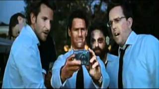 The Hangover 2 - 2011 Official Trailer [HD]