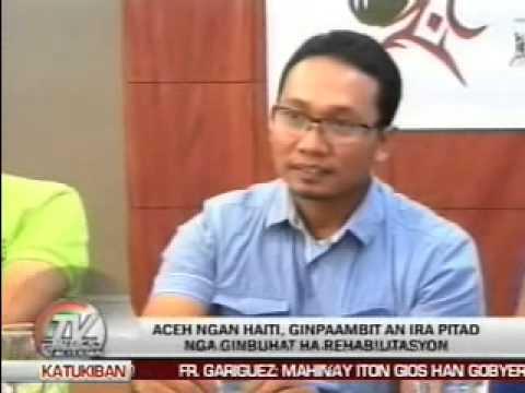 TV Patrol Tacloban - November 13, 2014