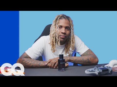 10 Things Lil Durk Can't Live Without   GQ
