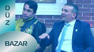 Dagistanli idmancilari doydum - Rafiq Eliyev - Duz bazar
