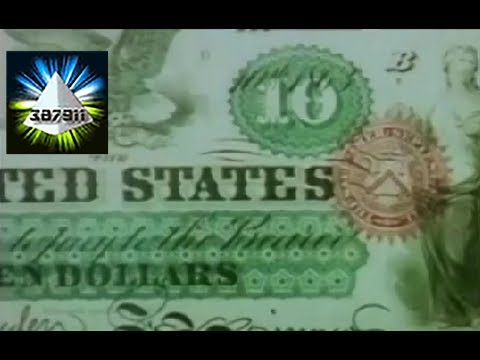 Federal Reserve Conspiracy ★ Bank System Exposed New World Order Illuminati History 👽 Monopoly Men 2