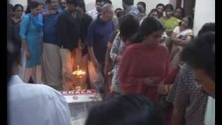 MG Radhakrishnan passes away