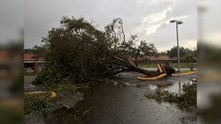 LIVE: Hurricane Irma Monday 8:15 a.m. update - Sun Sentinel