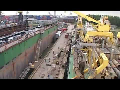TOS Transport & Offshore Services NL 5 min versie