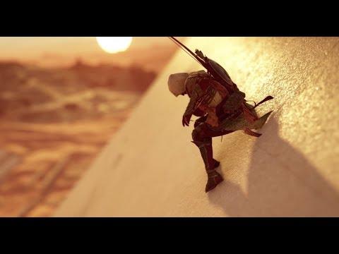 Assassinos Trabalham Ao Anoitecer - Ep. 15 - Assassin's Creed Origins [LIVE] thumbnail