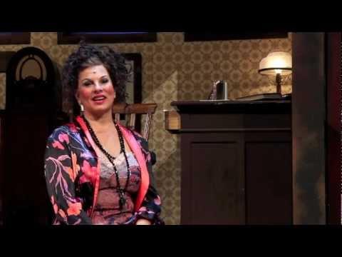 Broadwaymusikaali Annie  Satu Silvo: Lapsitähdet