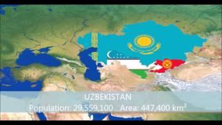 Turkish union | Turk states | Türk birligi | Turan birligi | türk devletleri | Türk keneşi.mp3