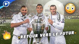 Le Real Madrid veut reformer sa célèbre BBC | Revue de presse
